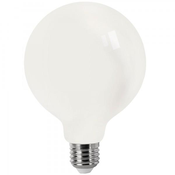 Bomb.led filam.globo  g95 opal e27 4w.fr