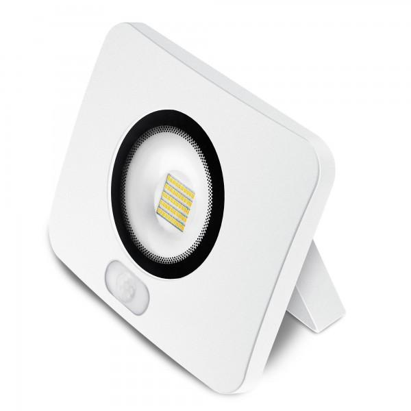 Proyector led al.fund sensor.blanc.50w.f